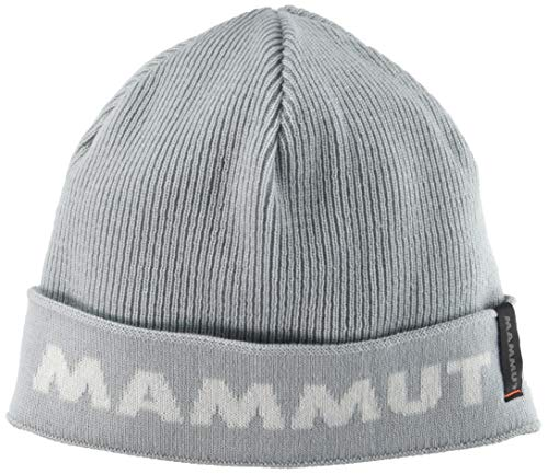 Mammut Cruise Bonnet Homme Highway-Bright White FR : Taille Unique (Taille Fabricant : Taille Unique)
