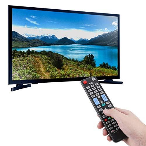 Emoshayoga Mando a Distancia Universal para la Familia Compatible con Samsung Smart TV