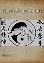 tracy kenpo dvd