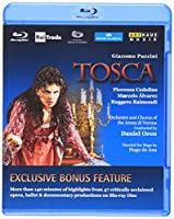 Tosca / [Blu-ray] [Import]