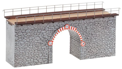 Faller 120498 - Steinbogenbrücke