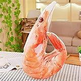 Simulación del pie Almohada Almohada personalidad creativa Moda Vivid Cojín duradero divertido juguete de felpa suave acogedor juguetes de peluche Almohada de regalo de San Valentín de cumpleaños d
