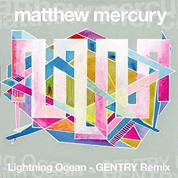 Lightning Ocean (Gentry Remix) [Instrumental]