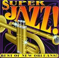 Super New Orleans Jazz