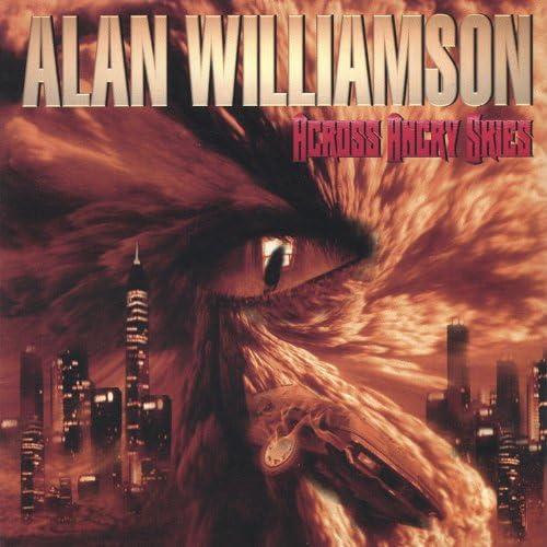 Alan Williamson