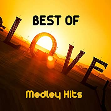 Best of Love Medley: 'Cause I Love You / All You Need Is Love / La vie en rose / I'm Your Angel / Take a Look at Me Now / The Winner Takes It All / Unchained Melody / Frozen / The Greatest Love of All / Reality / My Heart Will Go On / Woman in Love / T