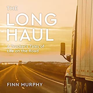 The Long Haul audiobook cover art