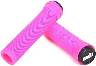ODI Soft Longneck Flangeless Pink Bicycle Grips