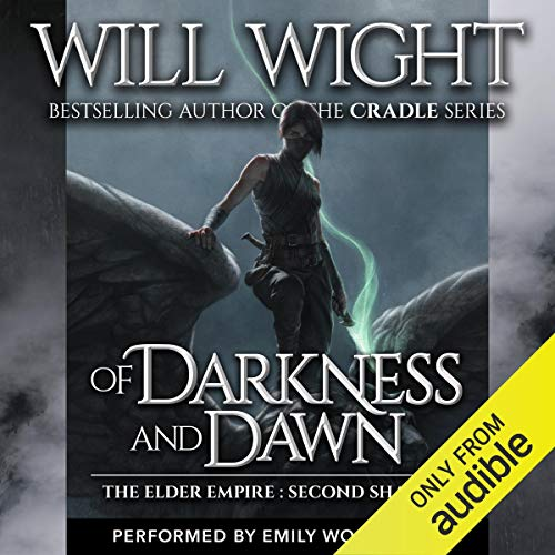 Of Darkness and Dawn audiobook cover art