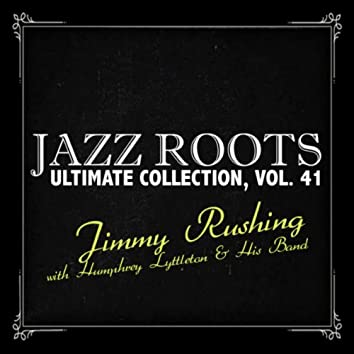 Jazz Roots Ultimate Collection, Vol. 41