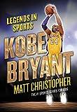 Kobe Bryant: Legends in Sports (English Edition)