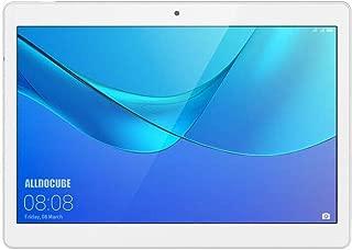ALLDOCUBE M5X 10.1インチ タブレット LTE対応モデル 1600×2560 IPS スクリーン Android8.0 RAM4GB/ROM64GB デカコア4G