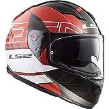 Zoom IMG-1 ls2 casco de moto stream