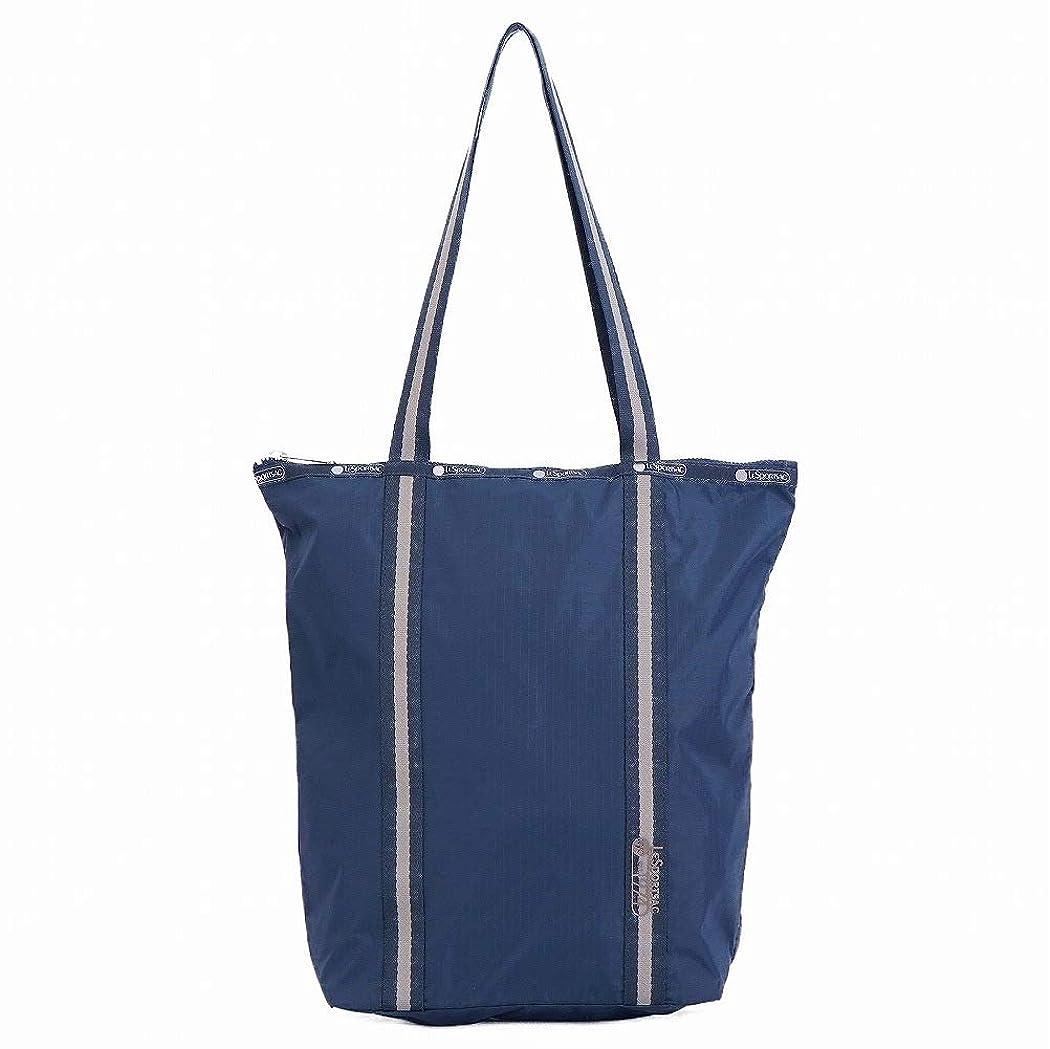 コマンド備品引き算[レスポートサック] LeSportsac トートバッグ ABSTRACT DAILY TOTE 8314 F245 HERITAGE BLUE ヘリテージブルー [並行輸入品]
