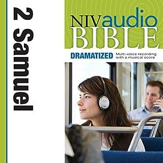 NIV Audio Bible: 2 Samuel (Dramatized) cover art