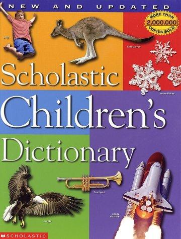 Scholastic Children's Dictionaryの詳細を見る