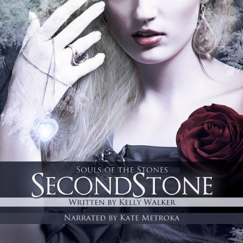 Second Stone cover art