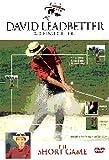 David Leadbetter - The Short Game [UK IMPORT] -