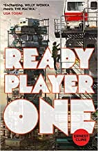 Ready Player One The global bestseller and now a major Steven Spielberg movie Paperback 5 April 2012