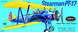 Guillow's Stearman PT-17 Model Kit
