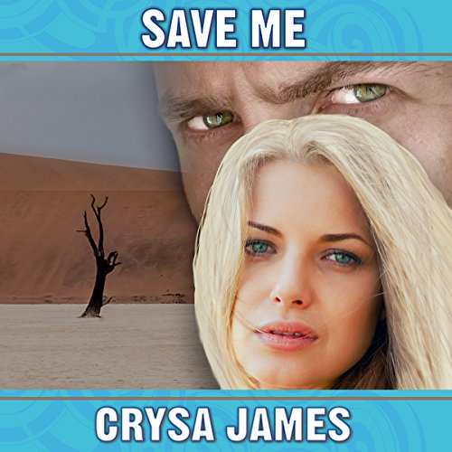 Save Me: A Romantic Suspense cover art