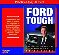 Ford Tough: Compact Disc
