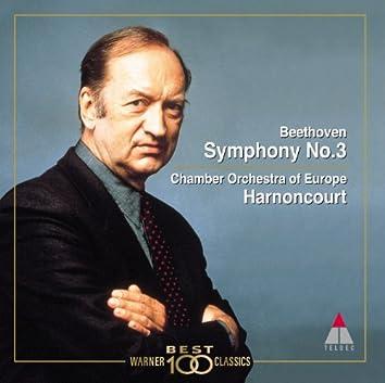 Beethoven : Symphony No.3, 'Eroica'