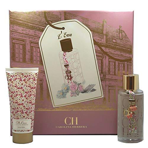Catálogo para Comprar On-line Perfume Ch Leau disponible en línea. 3