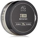 AG Hair Stucco Matte Clay Paste, 2.5 Fl Oz