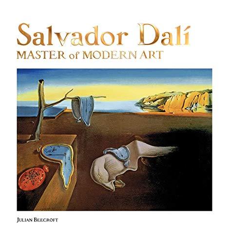 Salvador Dalí: Master of Modern Art (Masterworks)