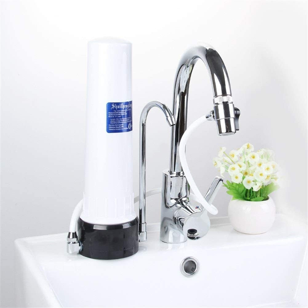 NCHEOI Kitchen Faucets for Sink Purifier Bombing new work Single- Household Water Max 88% OFF