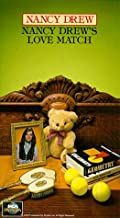 Nancy Drew: Nancy Drew's Love Match VHS
