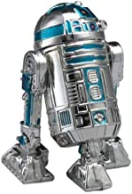 Star Wars R2-D2 Silver Anniversary Action Figure