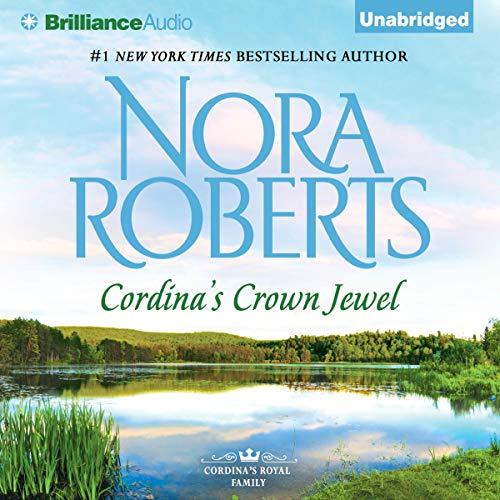 Cordina's Crown Jewel cover art