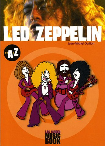 Led Zeppelin de A à Z
