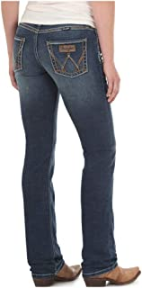 Women's Retro Sadie Mid-Rise Jeans - 09Mwtle