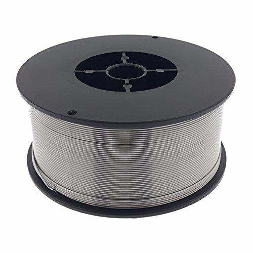 bobine Fil fourré sans gaz/soudage MIG-MAG Ø:0,9 mm (1)