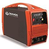 DAEWOO 0005878Lötstation inverter plasma/TIG/MMA, drei Funktionen, 370mm x 160mm x 300mm, Plasma 20TIG MMA 50A, 20–180A, 10–180A, 5000W