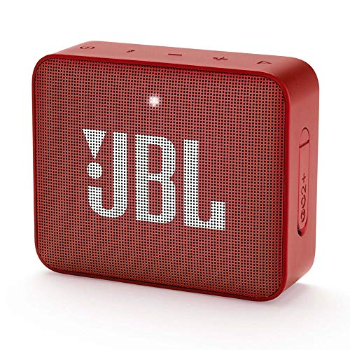 JBL Go2 Portable Bluetooth Speakers with Mic