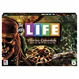 Game of Life - Pirates of the Caribbean Dead Man's Chest Edition