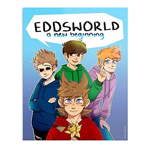 Dilysfashion Fan Comics Ew Comic Tord Au Eddsworld The Most...