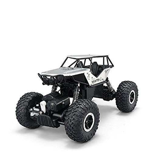 SZJJX RC Cars Off-Road Rock...
