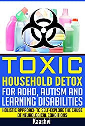 The Role Of Exposure To Neurotoxic >> Neurotoxicity A Hidden Cause Of Adhd Autism And Learning