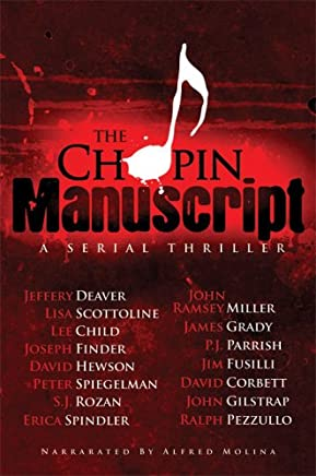 The Chopin Manuscript: A Serial Thriller (English Edition)