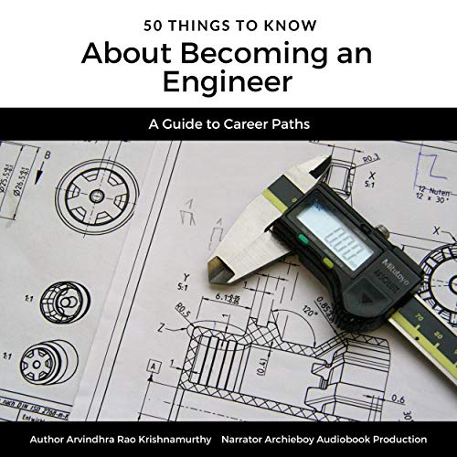 50 Things to Know About Becoming an Engineer Titelbild