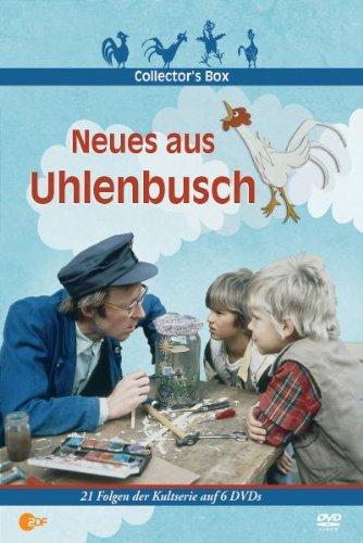 Neues aus Uhlenbusch (Collector's Edition, 6 DVDs)