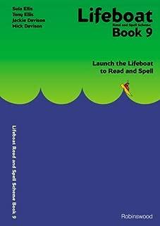 Lifeboat (Bk. 9)