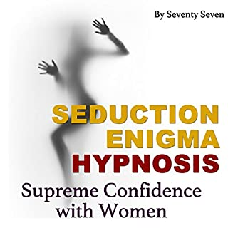 Seduction Enigma Hypnosis cover art