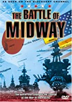 Battle of Midway [DVD]