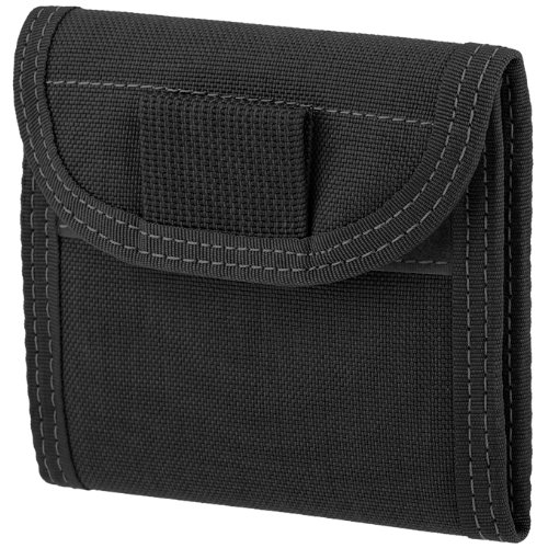 Maxpedition Gear Surgical Gloves Pouch, Black